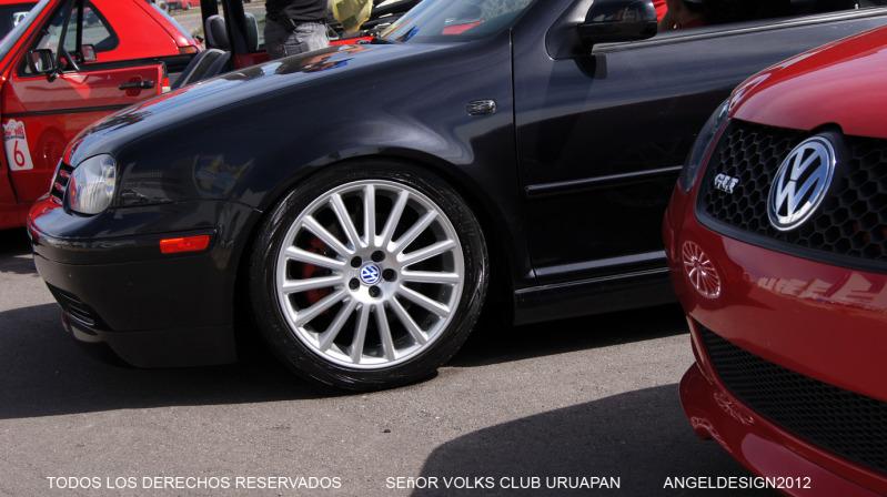 SEÑOR VOLKS EN QUERETARO... DSC00802