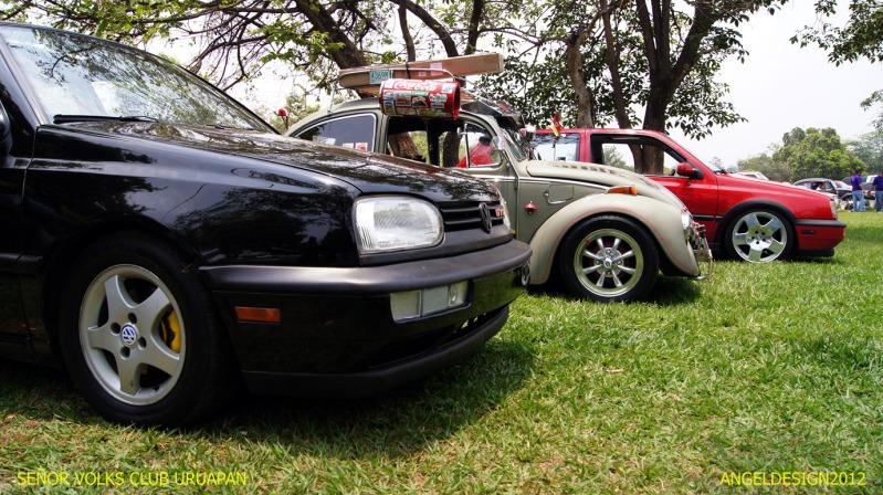 SEÑOR VOLKS EN TARETAN 2012... DSC01725