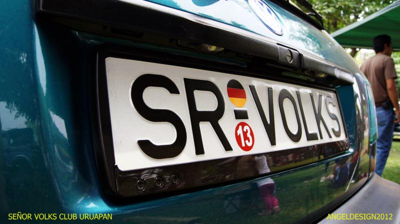 SEÑOR VOLKS EN TARETAN 2012... DSC01728