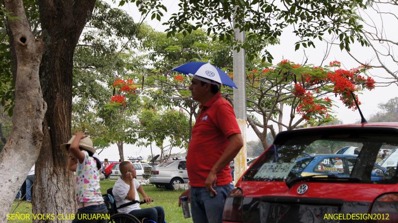 SEÑOR VOLKS EN TARETAN 2012... DSC01769