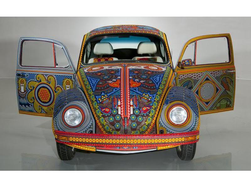 VOCHOL... ARTE HUICHOL Y VW... 5590_20110810113413528