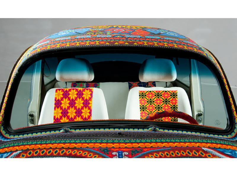 VOCHOL... ARTE HUICHOL Y VW... 5590_20110810113427552