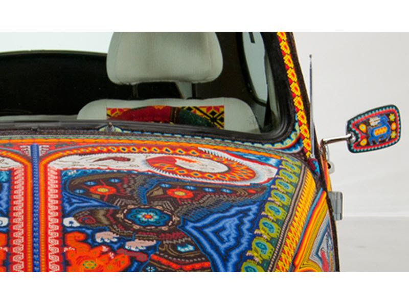 VOCHOL... ARTE HUICHOL Y VW... 5590_20110810113434479