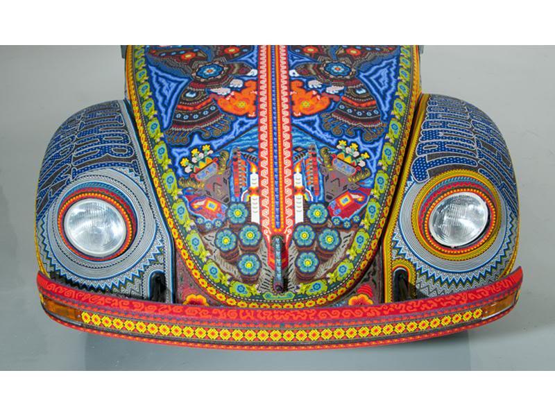 VOCHOL... ARTE HUICHOL Y VW... 5590_20110810113445336