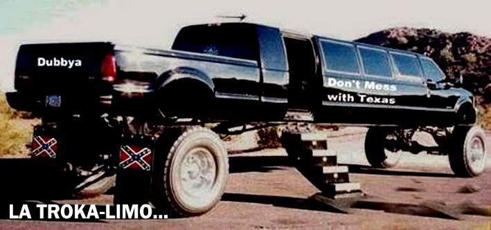 PARA QUE SONRIAS UN POCO... Funny-pictures-presidents-new-limo-0FU
