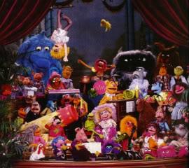 بإنفراد تام تحميل جميع مواسم مسرح العرائس المابيت شو الخمسة كاملة / The Muppet Show Full season 1- 5 The_Muppet_Show