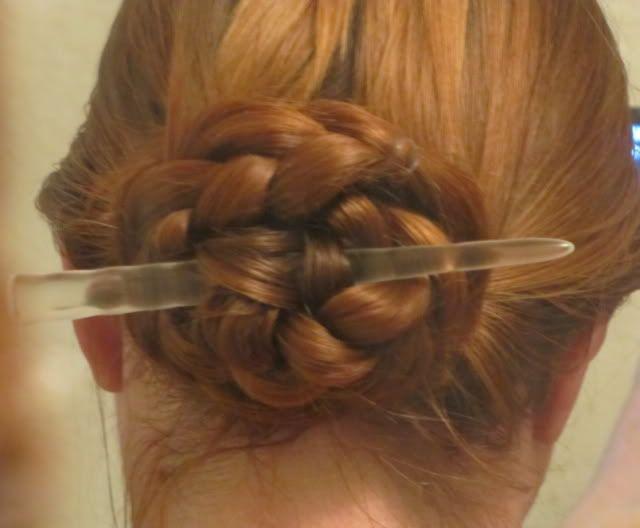 2012 hair fun LadyIcrystal2012