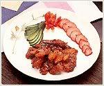 Diferentes comidas tipicas coreanas!! Dakgalbi01