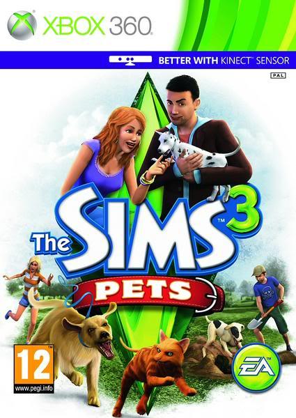 The Sims 3 - Pets Ts3pets_box3