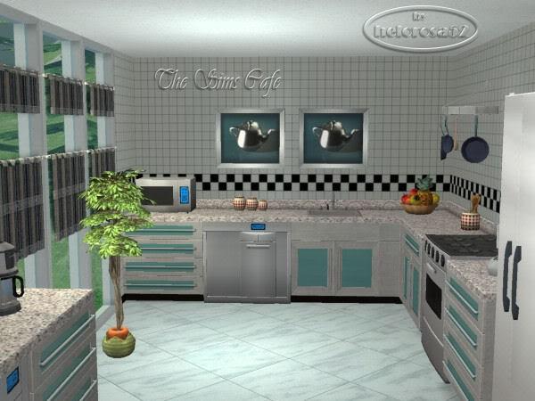 Casa do lago by helorosa52 Cozinha4