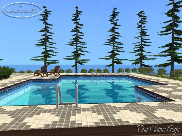 Casa do lago by helorosa52 Piscina