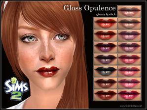 The Sims Café - Portal Kamikitten_lipstick_GlossOpulence_thumb