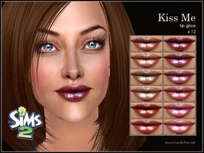 The Sims Café - Portal Kamikitten_lipstick_KissMe_thumb