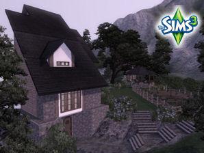 The Sims Café - Portal TSCafe_Sikh_CastleGrizo_thumb