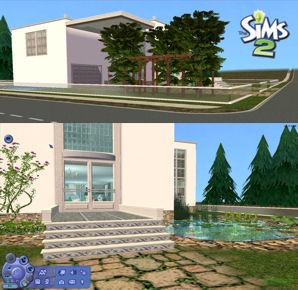 The Sims Café - Portal TSCafe_antoniocb_CASADAESQUINA_thumb