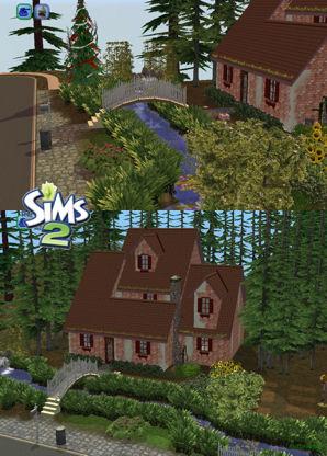 The Sims Café - Portal TSCafe_antoniocb_CASADEGNOMOS_thumb