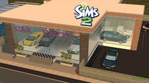 The Sims Café - Portal TSCafe_antoniocb_CarFacil1_thumb
