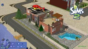 The Sims Café - Portal TSCafe_antoniocb_CasaBeiramar1_thumb