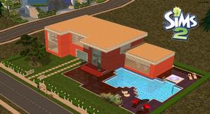 The Sims Café - Portal TSCafe_antoniocb_Cleanhouse1_thumb
