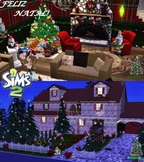 The Sims Café - Portal TSCafe_antoniocb_FELIZ_NATAL_1-thumb
