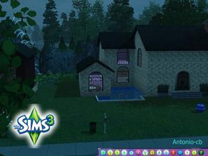 The Sims Café - Portal TSCafe_antoniocb_FLORES2_thumb