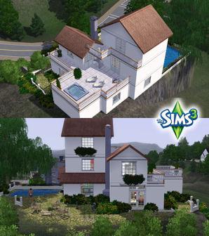The Sims Café - Portal TSCafe_antoniocb_Limeira_thumb