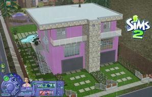 The Sims Café - Portal TSCafe_antoniocb_duplexfuncional1_thumb
