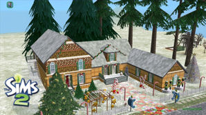 The Sims Café - Portal TSCafe_antoniocb_lazerecomer1_thumb
