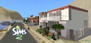 The Sims Café - Portal TSCafe_antoniocb_loft1_thumb