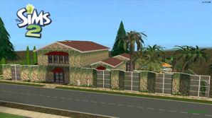 The Sims Café - Portal TSCafe_antoniocb_villadaspalmeiras1_thumb