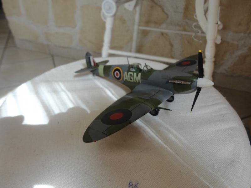 SPITFIRE TAMIYA / LIGHT TILLY TAMIYA 1/48 DSC00859_zps742a9a07