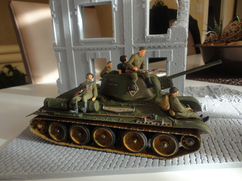 "Russian T34/76 Tank ""ChTZ"" Version 1943 Production (tamiya 1/35) DSC01654_zpsjos2wu9r"