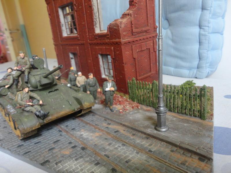"Russian T34/76 Tank ""ChTZ"" Version 1943 Production (tamiya 1/35) DSC01660_zpsbsvi1ure"