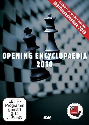 Enciclopedia de Aperturas 2010 51gVm5aAFnL