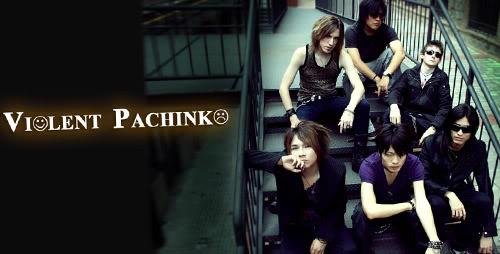 Violent Pachinko