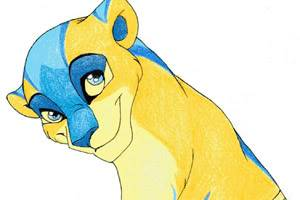 Skylar, Electric Lion Skylar_headshot_1-1