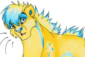 Swetse, Electric Lion Swetse_headshot_1