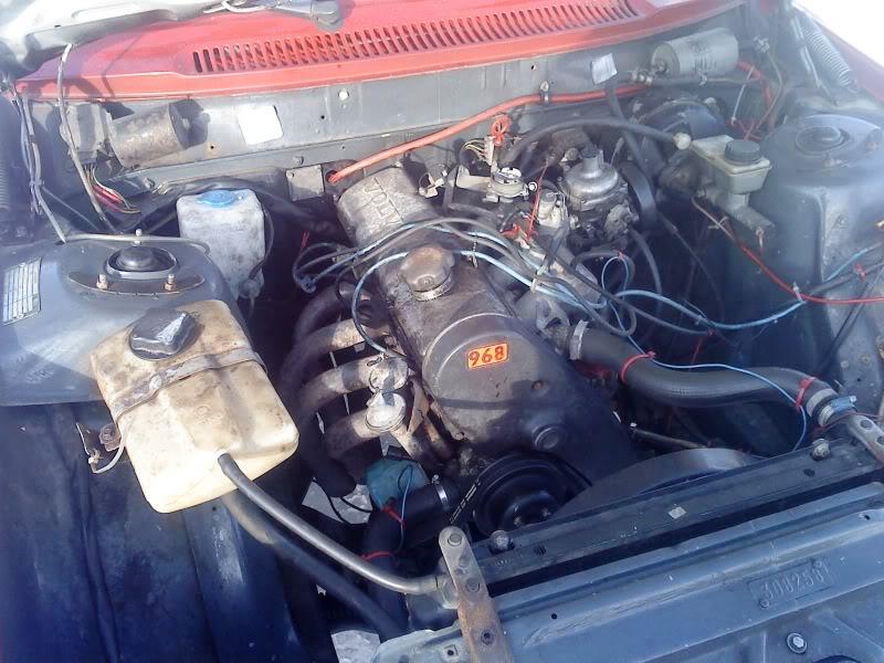 Andy_B - Volvo 244 (Motorn såld) DSC00705