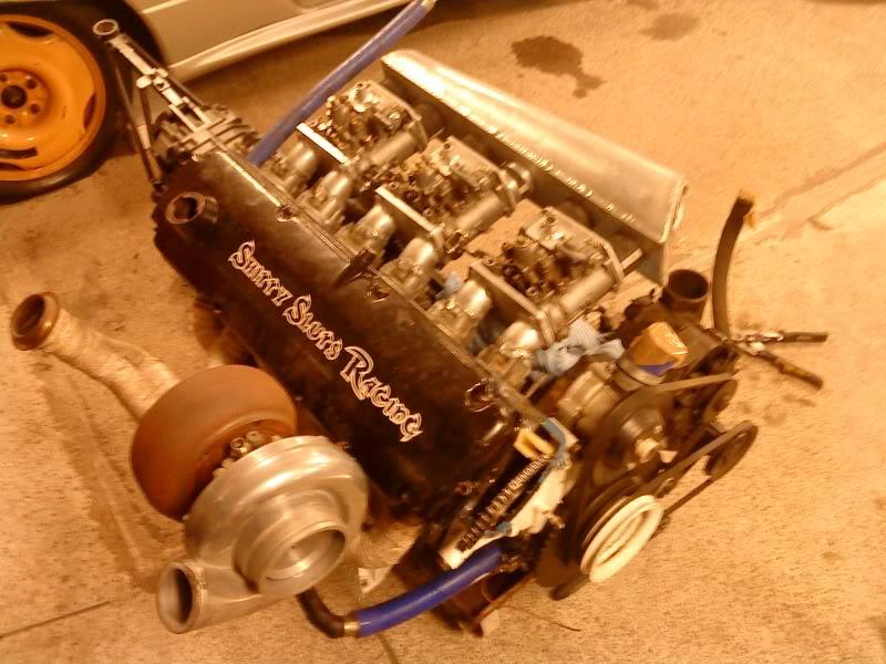 Andy_B - Volvo 244 (Motorn såld) - Sida 2 DSC00725