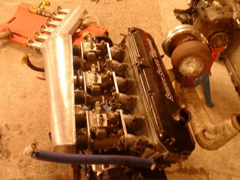 Andy_B - Volvo 244 (Motorn såld) - Sida 2 DSC00728