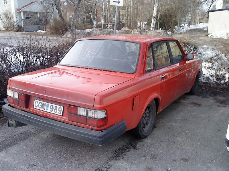 Andy_B - Volvo 244 (Motorn såld) - Sida 6 DSC00836