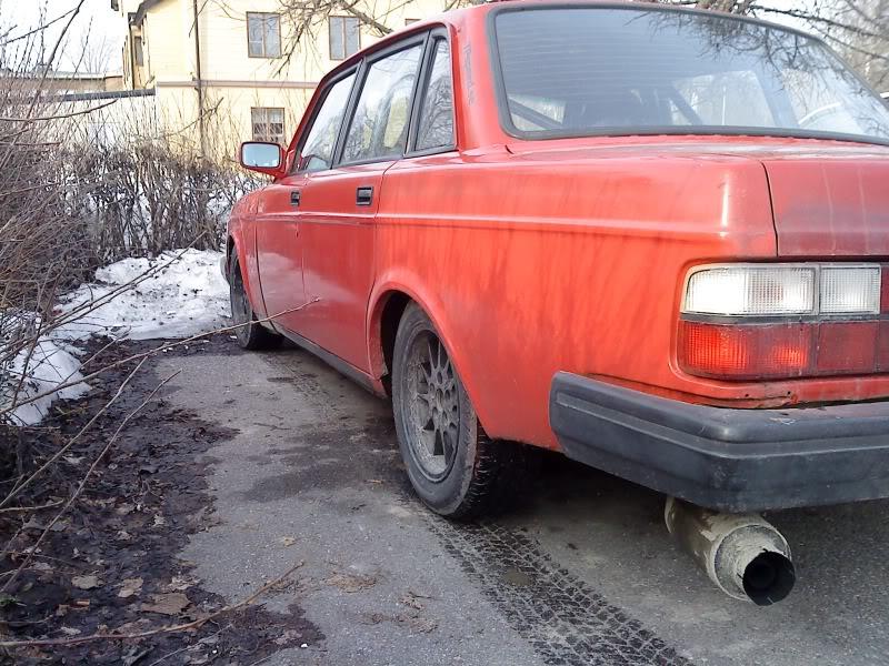Andy_B - Volvo 244 (Motorn såld) - Sida 6 DSC00837