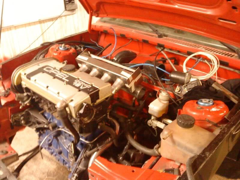 Mantel - Opel Corsa Turbo- Startad! - Sida 4 DSC00870