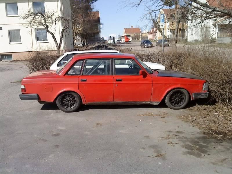 Andy_B - Volvo 244 (Motorn såld) - Sida 7 DSC00872
