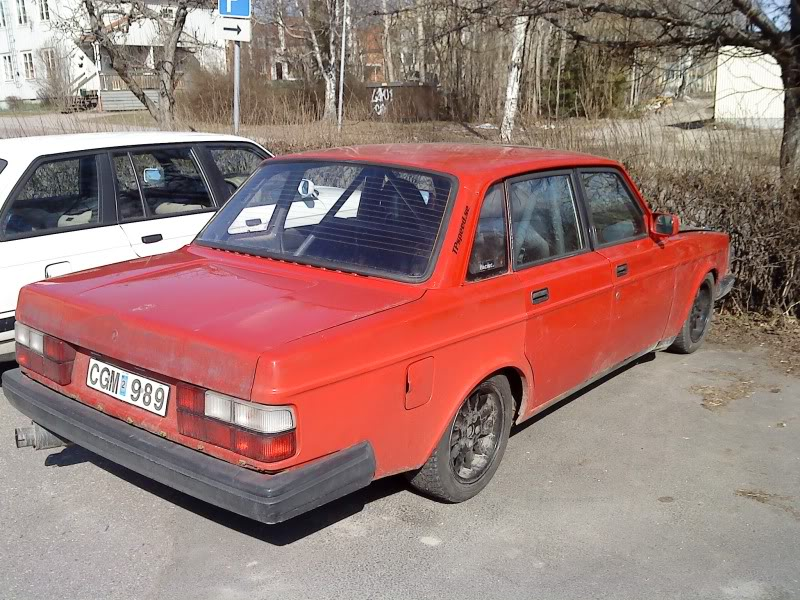 Andy_B - Volvo 244 (Motorn såld) - Sida 7 DSC00873