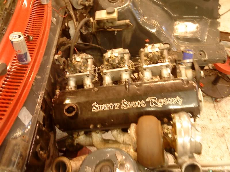 Andy_B - Volvo 244 (Motorn såld) - Sida 8 DSC00908