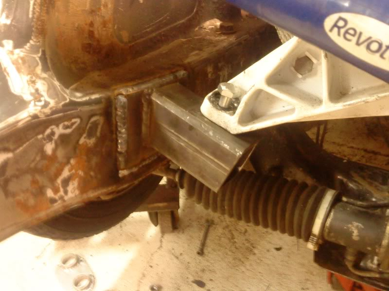 Andy_B - Volvo 244 (Motorn såld) - Sida 8 DSC00911