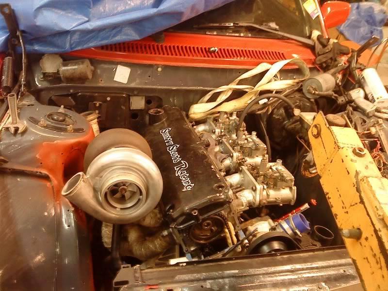 Andy_B - Volvo 244 (Motorn såld) - Sida 8 DSC00915