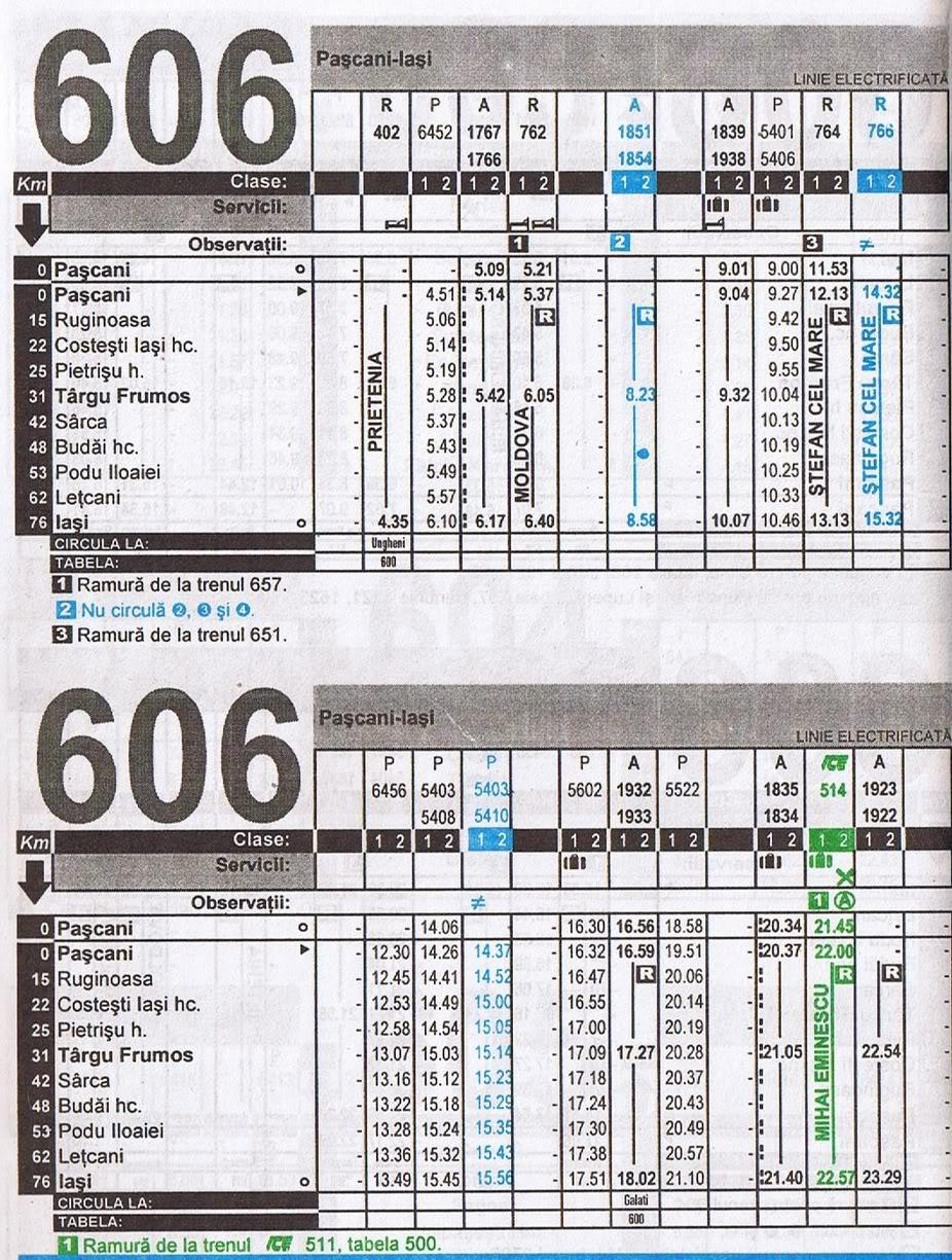 606 : Iaşi - Paşcani - Pagina 2 606b