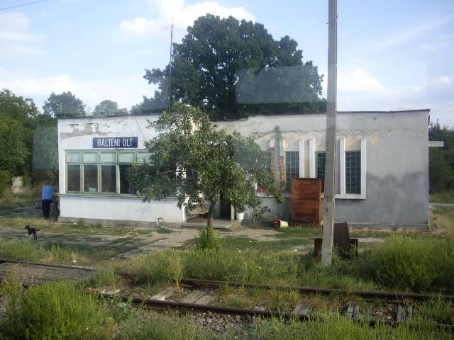 901 : Bucuresti Nord - Titu - Pitesti - Piatra Olt - Craiova IMGP0497